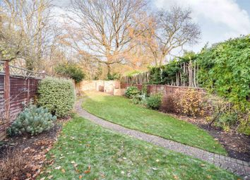 Thumbnail 3 bedroom flat for sale in Wandle Road, Morden