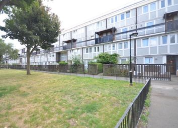 Thumbnail 4 bed maisonette to rent in Longnor Road, London