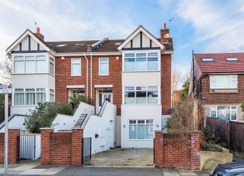 Thumbnail 5 bed semi-detached house for sale in Dora Road, Wimbledon
