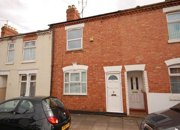 Thumbnail 2 bedroom terraced house to rent in Sunderland Street, St James, Northampton
