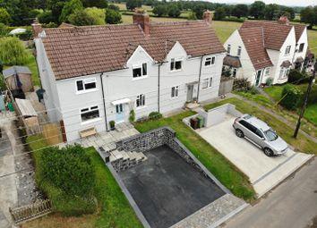 Thumbnail 4 bed property for sale in Dalleston, Binegar, Radstock