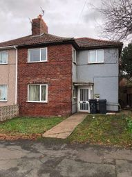 Thumbnail 3 bed semi-detached house for sale in Cliffe Road, Brampton