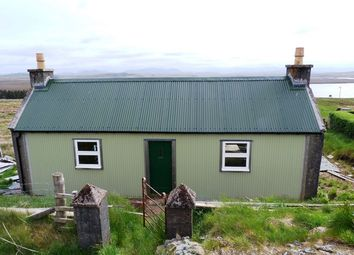 Thumbnail 1 bed detached house for sale in Achmore, Lochs, Isle Of Lewis