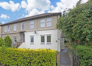 2 bed flat for sale in 9 Lochend Crescent, Lochend, Edinburgh EH7