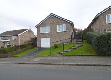 Thumbnail 2 bed detached bungalow for sale in Cobblers Lane, Pontefract