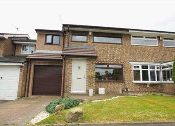 Thumbnail 4 bedroom semi-detached house for sale in Greenbarn Way, Blackrod, Bolton