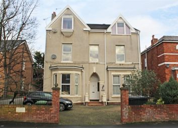 Thumbnail 1 bed flat for sale in 14 Crosby Road, Southport, Merseyside