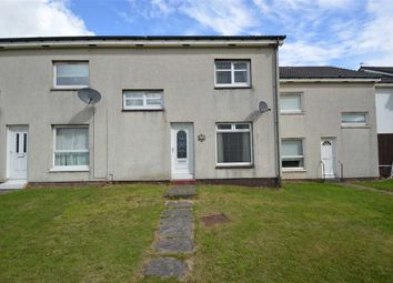 Thumbnail 2 bed terraced house for sale in Caithness Street, Blantyre, Glasgow
