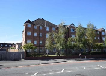 Thumbnail 2 bed flat to rent in Holmes Court, Merlin Road, Birkenhead