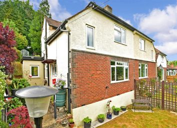 Milner Road, Caterham, Surrey CR3. 2 bed semi-detached house