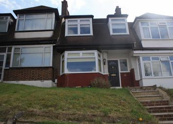 Thumbnail 3 bed terraced house for sale in Hillcrest Road, Downham, Bromley