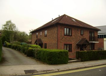 Thumbnail 1 bed flat to rent in The Limes, Haslemere