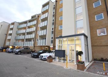 Thumbnail 2 bed flat to rent in Martinsyde House, Highfield Court, Ickenham