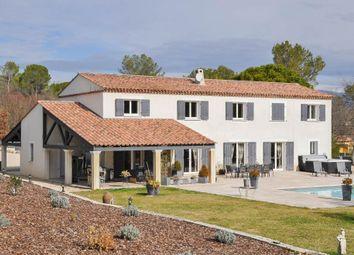 Thumbnail 4 bed villa for sale in Saint-Paul-En-Foret, Provence-Alpes-Cote D'azur, 83440, France