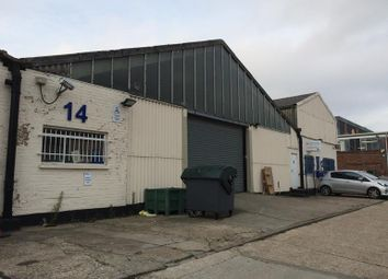 Thumbnail Light industrial for sale in Units 12, 14 & 15 Wotton Trading Estate, Wotton Road, Ashford, Kent