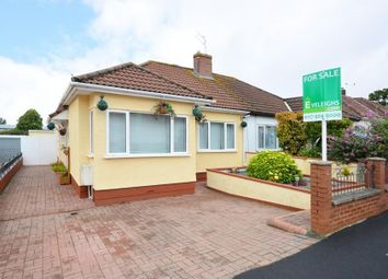 Thumbnail 3 bed bungalow for sale in Petherton Gardens, Hengrove, Bristol