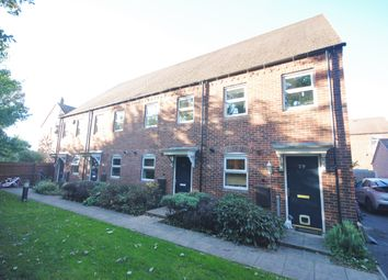 Thumbnail 3 bed terraced house to rent in Wilfred Owen Close, Underdale, Shrewsbury