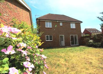 Thumbnail 4 bed detached house to rent in 4 Bedroom House, Winnersh
