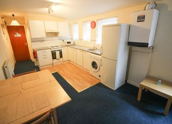 Thumbnail 1 bed flat to rent in Borough Road, Middlesbrough