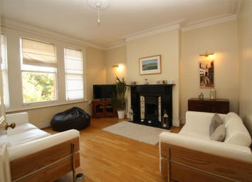 Thumbnail 3 bedroom flat to rent in Old Park Road, London