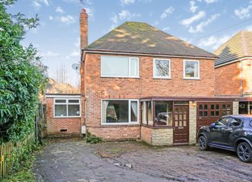 3 bed detached house for sale in Blackford Road, Solihull B90