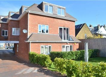 Thumbnail 2 bedroom flat to rent in Leicester Road, Barnet, Hertfordshire
