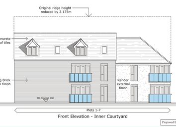 Thumbnail Property for sale in Claybury, Bushey, Hertfordshire