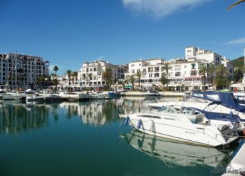 Thumbnail 2 bed duplex for sale in Puerto De La Duquesa, Manilva, Málaga, Andalusia, Spain