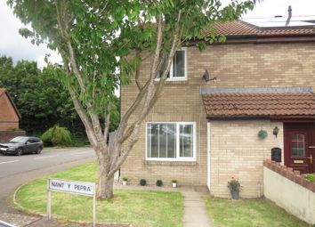 3 bed semi-detached house for sale in Nant Y Pepra, The Drope, Cardiff CF5