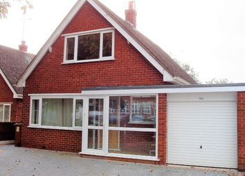 Thumbnail 2 bed link-detached house for sale in Broughton Hall Road, Broughton, Chester