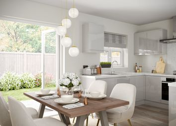 Thumbnail 3 bed mews house for sale in Wintringham, Cambridge Road, St. Neots