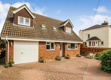 4 bed detached house for sale in Pebblemoor, Edlesborough, Dunstable LU6