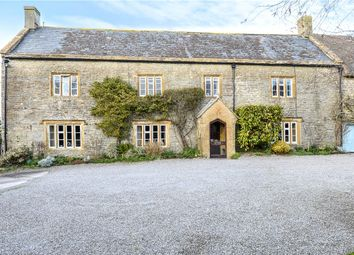 Thumbnail 5 bed detached house for sale in Chetnole, Sherborne, Dorset