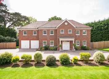 Thumbnail 6 bed detached house to rent in Sandy Lane, Kingswood, Tadworth