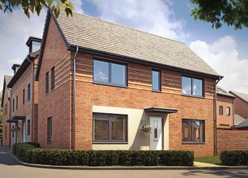 "Thumbnail 3 bedroom end terrace house for sale in ""Ennerdale"" at Langaton Lane, Pinhoe, Exeter"