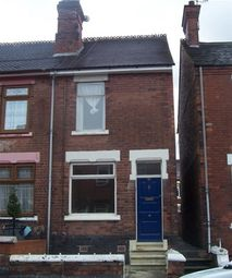 Thumbnail 2 bed terraced house for sale in Cromartie Street, Dresden, Stoke-On-Trent