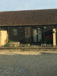 Thumbnail 1 bed bungalow to rent in Oaksey, Malmesbury