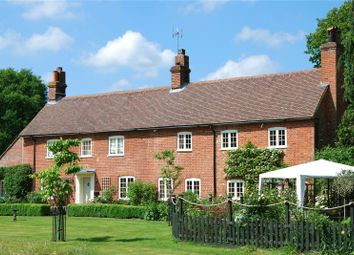 Thumbnail 5 bed detached house for sale in Tickner's Heath, Alfold, Cranleigh, Surrey