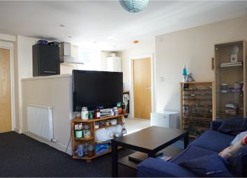 Thumbnail 2 bed flat for sale in North Street, Bedminster