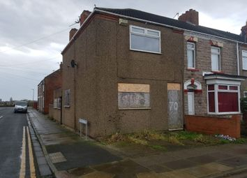 Thumbnail 2 bedroom flat for sale in 70A Gilbey Road, Grimsby, Lincolnshire