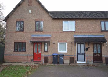 2 bed property to rent in Lindisfarne Way, Northampton NN4