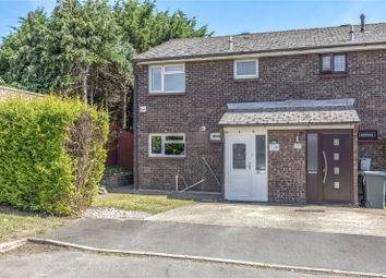 Thumbnail 3 bed end terrace house for sale in Barn Lea, Mill End, Hertfordshire