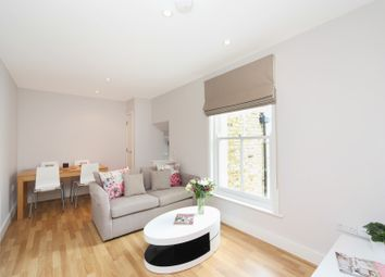 Thumbnail 1 bed flat to rent in Wandsworth Bridge Road, London
