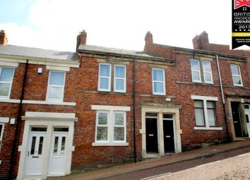 Thumbnail 1 bed flat to rent in Moore Street, Felling, Gateshead, Tyne & Wear