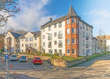 Thumbnail 1 bed flat for sale in 40 Ericht Court, Upper Mill Street, Blairgowrie