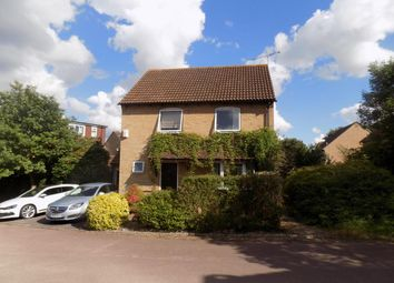 Thumbnail 4 bedroom detached house to rent in Berstead Close, Lower Earley
