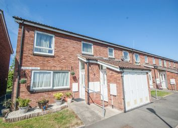 Thumbnail 2 bed maisonette for sale in Nicholas Court, Newlands Spring, Chelmsford