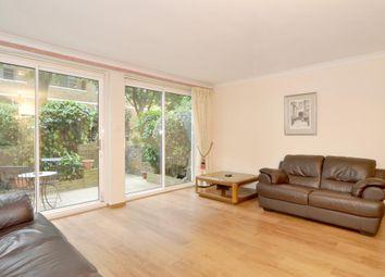Thumbnail 3 bedroom maisonette to rent in Farnham House, Harewood Avenue, London