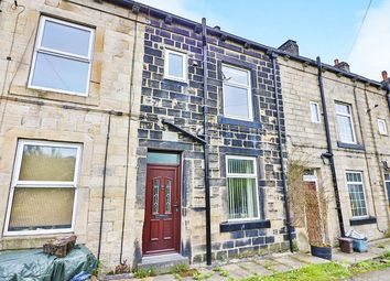 Thumbnail 3 bedroom terraced house for sale in Well Lane, Todmorden