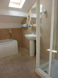 Thumbnail 2 bed flat to rent in Brantingham Road, Manchester